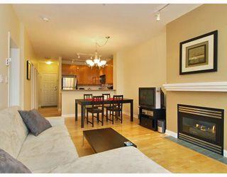 Photo 2: 408 2028 W 11TH Avenue in Vancouver: Kitsilano Condo for sale (Vancouver West)  : MLS®# V757545