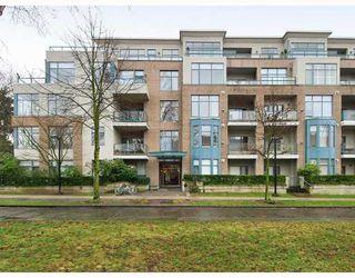 Photo 10: 408 2028 W 11TH Avenue in Vancouver: Kitsilano Condo for sale (Vancouver West)  : MLS®# V757545