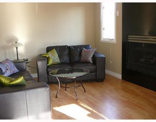 """Photo 3: 201 1528 BOWSER Avenue in North_Vancouver: Norgate Condo for sale in """"ILLAHEE"""" (North Vancouver)  : MLS®# V762847"""