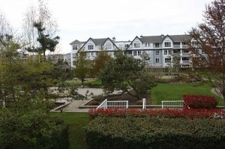 "Main Photo: 206 12639 NO 2 Road in Richmond: Steveston South Condo for sale in ""NAUTICA SOUTH"" : MLS®# V763129"