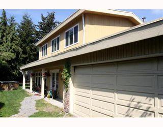 """Photo 2: 5983 16TH Avenue in Tsawwassen: Beach Grove House for sale in """"BEACH GROVE"""" : MLS®# V768539"""