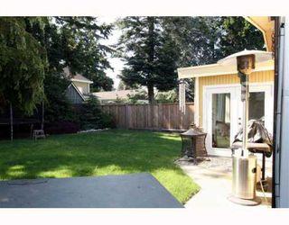 """Photo 10: 5983 16TH Avenue in Tsawwassen: Beach Grove House for sale in """"BEACH GROVE"""" : MLS®# V768539"""