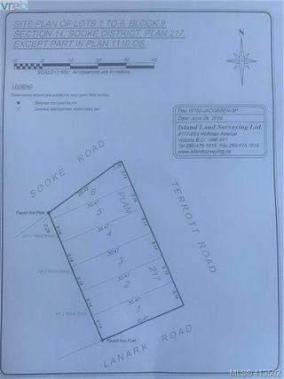 Photo 2: Lot 3 Terrott Street in SOOKE: Sk Sooke Vill Core Land for sale (Sooke)  : MLS®# 413502
