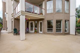 "Photo 18: 117 2626 COUNTESS Street in Abbotsford: Abbotsford West Condo for sale in ""The Wedgewood"" : MLS®# R2389779"