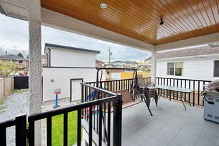 Photo 15: 6950 INVERNESS Street in Vancouver: South Vancouver House for sale (Vancouver East)  : MLS®# R2407308