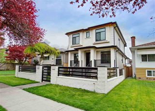 Photo 2: 6950 INVERNESS Street in Vancouver: South Vancouver House for sale (Vancouver East)  : MLS®# R2407308