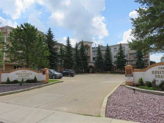 Main Photo: 204 10903 21 Avenue in Edmonton: Zone 16 Condo for sale : MLS®# E4175252