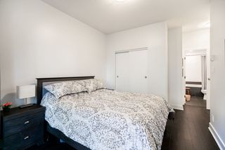 "Photo 13: 408 2020 W 12TH Avenue in Vancouver: Kitsilano Condo for sale in ""2020 Twenty Twenty"" (Vancouver West)  : MLS®# R2416514"
