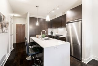 "Photo 4: 408 2020 W 12TH Avenue in Vancouver: Kitsilano Condo for sale in ""2020 Twenty Twenty"" (Vancouver West)  : MLS®# R2416514"