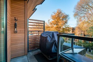 "Photo 11: 408 2020 W 12TH Avenue in Vancouver: Kitsilano Condo for sale in ""2020 Twenty Twenty"" (Vancouver West)  : MLS®# R2416514"