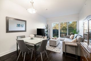 "Photo 8: 408 2020 W 12TH Avenue in Vancouver: Kitsilano Condo for sale in ""2020 Twenty Twenty"" (Vancouver West)  : MLS®# R2416514"