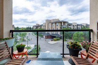 Photo 1: 340 7825 71 Street in Edmonton: Zone 17 Condo for sale : MLS®# E4178802