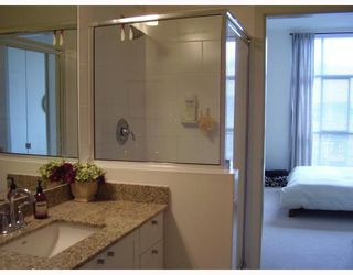 "Photo 7: 410 2477 KELLY Avenue in Port Coquitlam: Central Pt Coquitlam Condo for sale in ""SOUTH VERDE"" : MLS®# V780816"