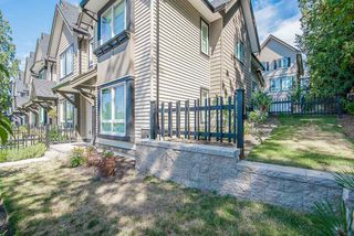 "Photo 2: 24 14555 68 Avenue in Surrey: East Newton Townhouse for sale in ""Sync"" : MLS®# R2419586"
