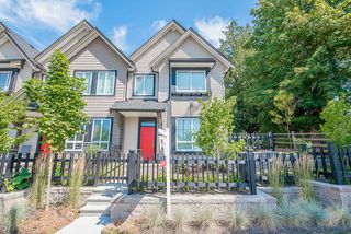 "Photo 3: 24 14555 68 Avenue in Surrey: East Newton Townhouse for sale in ""Sync"" : MLS®# R2419586"