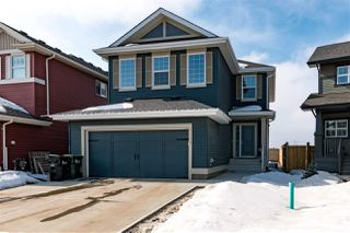 Photo 1: 1044 ALLENDALE Crescent: Sherwood Park House for sale : MLS®# E4180500