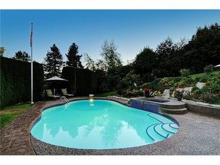 Photo 10: 875 KENWOOD Road in West Vancouver: Home for sale : MLS®# V981908