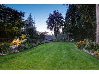 Photo 7: 875 KENWOOD Road in West Vancouver: Home for sale : MLS®# V981908