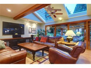 Photo 5: 875 KENWOOD Road in West Vancouver: Home for sale : MLS®# V981908