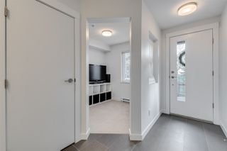 "Photo 18: 61 2310 RANGER Lane in Port Coquitlam: Riverwood Townhouse for sale in ""FREMONT BLUE BY MOSAIC"" : MLS®# R2433583"