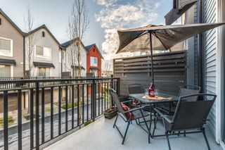 "Photo 9: 61 2310 RANGER Lane in Port Coquitlam: Riverwood Townhouse for sale in ""FREMONT BLUE BY MOSAIC"" : MLS®# R2433583"