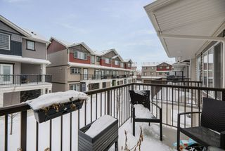 Photo 18: 85 165 CY BECKER Boulevard in Edmonton: Zone 03 Townhouse for sale : MLS®# E4187626