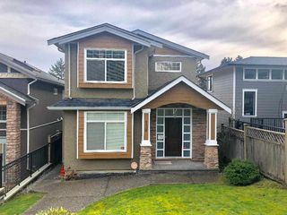 Main Photo: 138 N STRATFORD Avenue in Burnaby: Capitol Hill BN House for sale (Burnaby North)  : MLS®# R2438734
