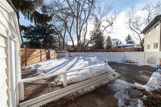 Photo 36: 5603 108 Street in Edmonton: Zone 15 House for sale : MLS®# E4189911