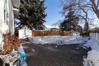 Photo 34: 5603 108 Street in Edmonton: Zone 15 House for sale : MLS®# E4189911