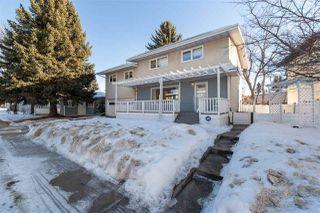 Photo 2: 5603 108 Street in Edmonton: Zone 15 House for sale : MLS®# E4189911