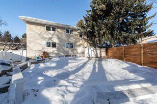 Photo 35: 5603 108 Street in Edmonton: Zone 15 House for sale : MLS®# E4189911