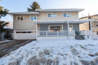 Photo 1: 5603 108 Street in Edmonton: Zone 15 House for sale : MLS®# E4189911