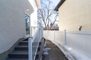 Photo 33: 5603 108 Street in Edmonton: Zone 15 House for sale : MLS®# E4189911