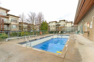 "Photo 19: 310 15918 26 Avenue in Surrey: Grandview Surrey Condo for sale in ""THE MORGAN"" (South Surrey White Rock)  : MLS®# R2444117"