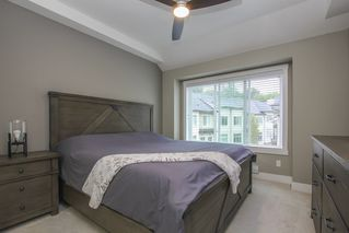 Photo 17: 108 13670 62 Avenue in Surrey: Sullivan Station Townhouse for sale : MLS®# R2460747