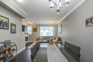 Photo 8: 108 13670 62 Avenue in Surrey: Sullivan Station Townhouse for sale : MLS®# R2460747