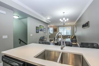 Photo 16: 108 13670 62 Avenue in Surrey: Sullivan Station Townhouse for sale : MLS®# R2460747
