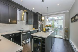 Photo 12: 108 13670 62 Avenue in Surrey: Sullivan Station Townhouse for sale : MLS®# R2460747
