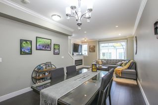 Photo 7: 108 13670 62 Avenue in Surrey: Sullivan Station Townhouse for sale : MLS®# R2460747