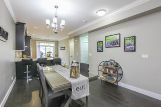 Photo 10: 108 13670 62 Avenue in Surrey: Sullivan Station Townhouse for sale : MLS®# R2460747