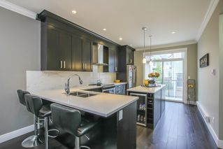 Photo 11: 108 13670 62 Avenue in Surrey: Sullivan Station Townhouse for sale : MLS®# R2460747