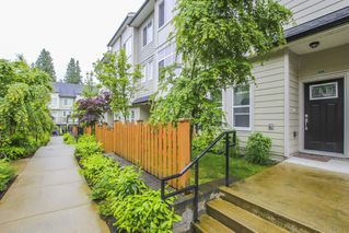 Photo 31: 108 13670 62 Avenue in Surrey: Sullivan Station Townhouse for sale : MLS®# R2460747
