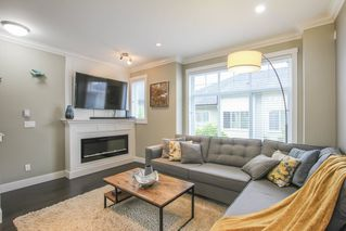 Photo 4: 108 13670 62 Avenue in Surrey: Sullivan Station Townhouse for sale : MLS®# R2460747