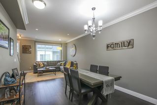 Photo 3: 108 13670 62 Avenue in Surrey: Sullivan Station Townhouse for sale : MLS®# R2460747
