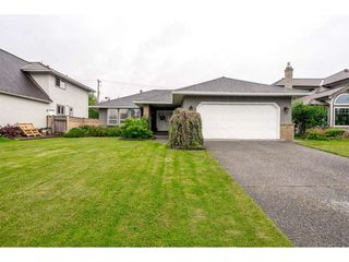 """Photo 1: 4861 208A Street in Langley: Langley City House for sale in """"Newlands"""" : MLS®# R2467992"""