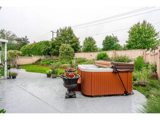 """Photo 23: 4861 208A Street in Langley: Langley City House for sale in """"Newlands"""" : MLS®# R2467992"""