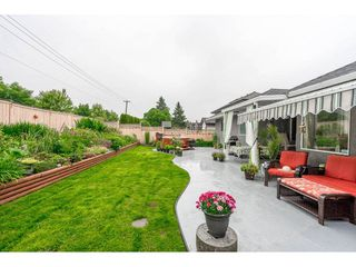 """Photo 28: 4861 208A Street in Langley: Langley City House for sale in """"Newlands"""" : MLS®# R2467992"""