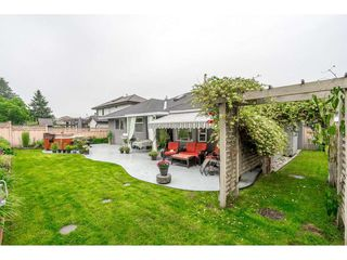 """Photo 24: 4861 208A Street in Langley: Langley City House for sale in """"Newlands"""" : MLS®# R2467992"""