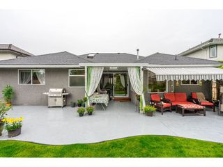 """Photo 25: 4861 208A Street in Langley: Langley City House for sale in """"Newlands"""" : MLS®# R2467992"""