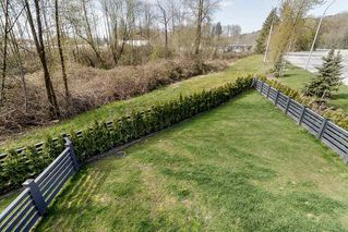 """Photo 2: 45 2560 PITT RIVER Road in Port Coquitlam: Mary Hill Townhouse for sale in """"HAVEN"""" : MLS®# R2475225"""